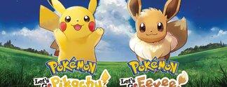 Pokémon Let's Go: Auf der MAG könnt ihr es erstmals anspielen
