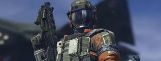 CoD - Infinite Warfare und Modern Warfare Remastered: Mehrspieler-Modi vorgestellt