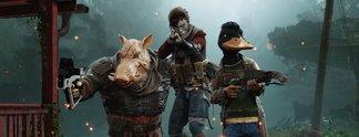 Epic Games Store | Zwei weitere Spiele kostenlos zu haben