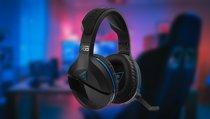 Surround-Sound-Kopfhörer für PS4 & PC zum Bestpreis
