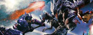 Monster Hunter XX: Erscheint vorerst ausschließlich in Japan