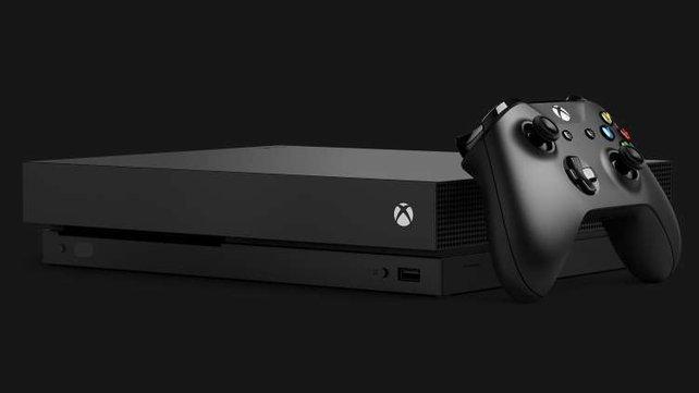 Was könnt ihr von einer neuen Version der Xbox One S erwarten?