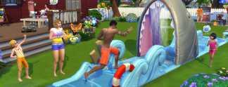 Die Sims 4: Patchnotes können auch mal witzig sein