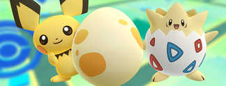 Pokémon Go: Entwickler bestätigt legendäre Pokémon und PvP-Kämpfe für den Sommer
