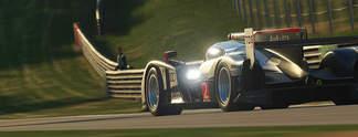 Gran Turismo Sport: Video zeigt Spielszenen und Veröffentlichungstermin