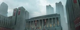 Specials: Wolfenstein 2: NS-Zeit wird verschwiegen - das schadet dem Spiel und der Gesellschaft