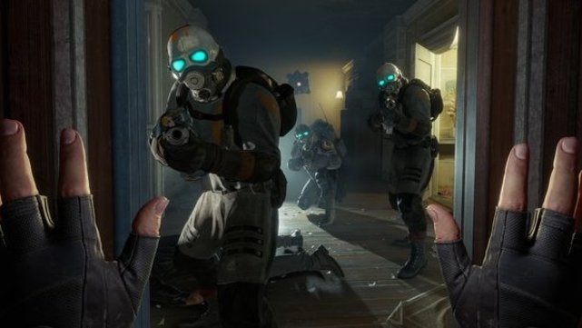 Half-Life: Alyx angekündigt