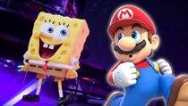 <span>SpongeBob macht Nintendo</span> mit neuem Party-Prügler Konkurrenz