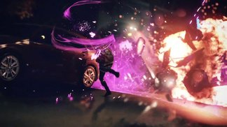 First Light Announcement Trailer