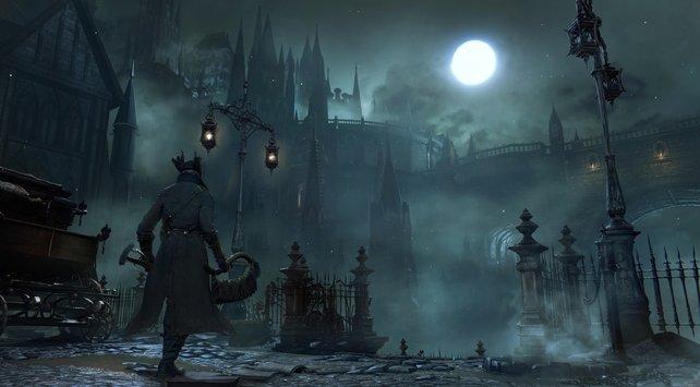 Bloodborne hält einige Geheimnisse bereit.