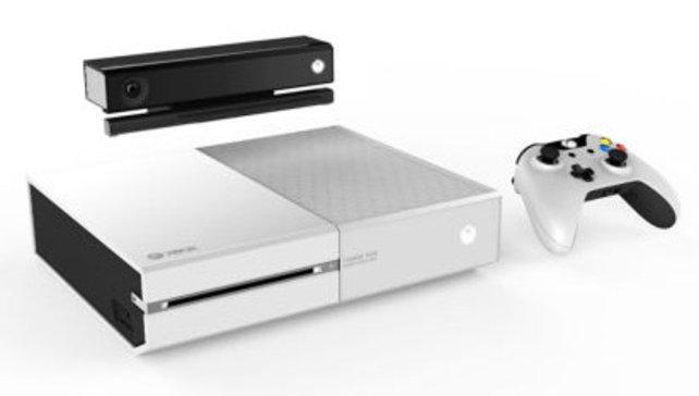 Mehr Leistung, nicht nur für Spiele: Die Xbox One zeichnet permanent die letzten fünf Minuten Gameplay auf, was überaus praktisch ist.