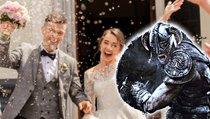 <span>Skyrim-Hochzeit:</span> Bethesda verkauft jetzt sündhaft teure Hochzeitsringe