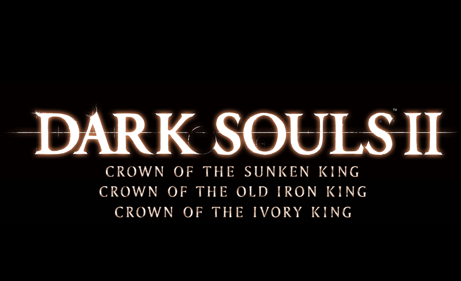 Dark Souls 2 - The Lost Crowns