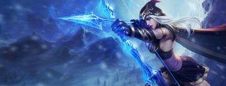 League of Legends: Spielzugang für Spieler in Syrien und Iran gesperrt