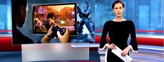 """Klischee: ProSieben Newstime nennt Fortnite """"wildes Gemetzel"""""""