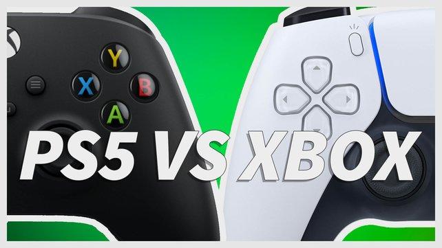 PS5 und Xbox Series X: In einer Studie haben sich ganze 72 Prozent der Vorbesteller für eine der Konsolen erschieden.