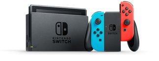Gewinnspiel: Holt euch eine Nintendo Switch plus Spiel und Amiibo - **UPDATE 25. März: Das Gewinnspiel ist beendet, der Gewinner steht fest**