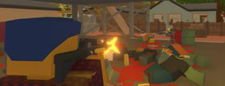 Unturned: Dieser junge Mann hat eines der beliebtesten Steam-Spiele entwickelt