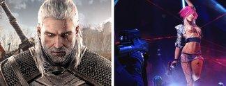 Cyberpunk 2077: Das soll bitte anders sein als in The Witcher 3