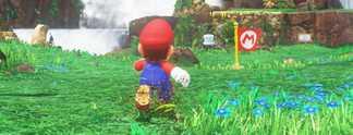 Panorama: Super Mario Odyssey erreicht beeindruckende Wertung auf Metacritic