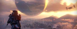 Destiny: Live-Stream über 48 Stunden plus Gewinnspiel