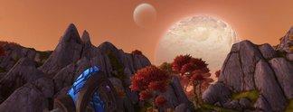World of Warcraft: Für inaktive Spieler für kurze Zeit kostenlos
