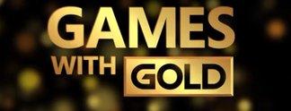 Xbox Games with Gold: Die kostenlosen Spiele im Oktober