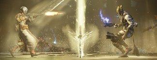 Genaue Zeiten für den Launch des Forsaken-DLCs bekannt