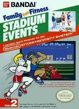 Stadium Events