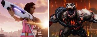 Steam: Wochenendangebote für Action-Fans