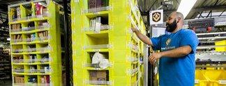 Journalist will aufdecken: Amazon-Mitarbeiter urinieren in Flaschen