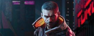 Cyberpunk 2077: Das verrät der Entwickler über künftige DLCs