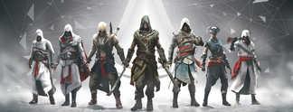 Assassin's Creed: Weiteres Bild, frische Informationen und offizieller Titel angeblich geleakt