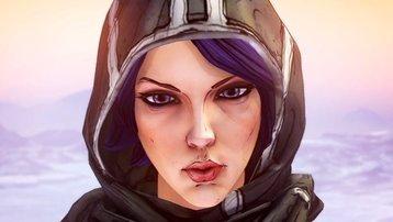<span>Borderlands |</span> Wer ist eigentlich Athena?
