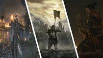 Unser Ranking der Soulsborne-Spiele