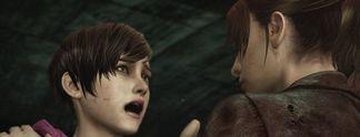 Resident Evil Revelations 2: Drama in neuem Video