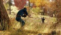 Battle Royale und menschliche NPCs angekündigt