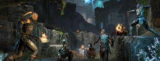 The Elder Scrolls Online: Bethesda startet Gratis-Wochenende auf PC, Mac und PS4