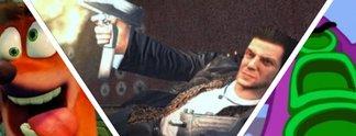 PS4-Sale | Viele Retro-Spiele im Angebot