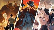 Mafia, Serious Sam und Action vom Weltall bis zur Unterwelt