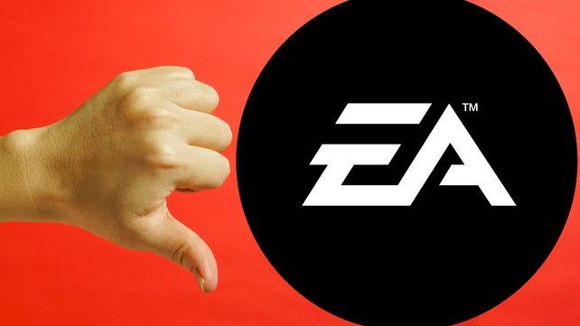 EA-Spiel bricht Rekord auf Metacritic, leider einen unerfreulichen. (Bildquelle: Getty Images, EA)
