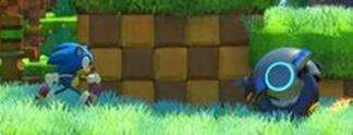 Sonic Forces: 3D-Inhalte weniger als 15 Minuten lang spielbar