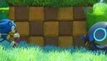 <span></span> Sonic Forces: 3D-Inhalte weniger als 15 Minuten lang spielbar