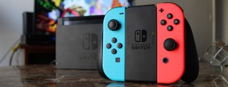 Nintendo Switch | Neues Modell ab sofort erhältlich