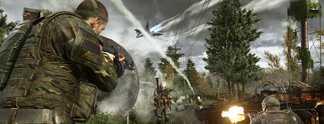 Call of Duty - Modern Warfare Remastered: Vorwiegend negative Bewertungen auf Steam