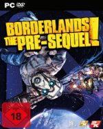 Borderlands - The Pre-Sequel