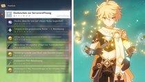 Genshin Impact: Gutscheincodes auf PS4, PC und Mobile einlösen