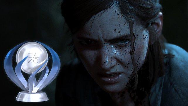 Im zweiten Teil von The Last of Us wird die Trophäenjagd gar nicht so schwer.