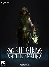 Grimoire - Manastorm