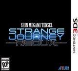 Shin Megami Tensei - Strange Journey Redux
